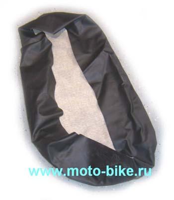 Чехол сиденья Иж-5 мотосалон Moto-Bike.ru.
