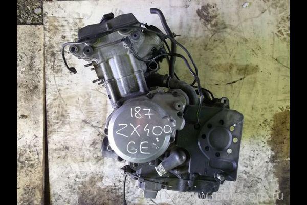 Двигатели контрактные из японии для